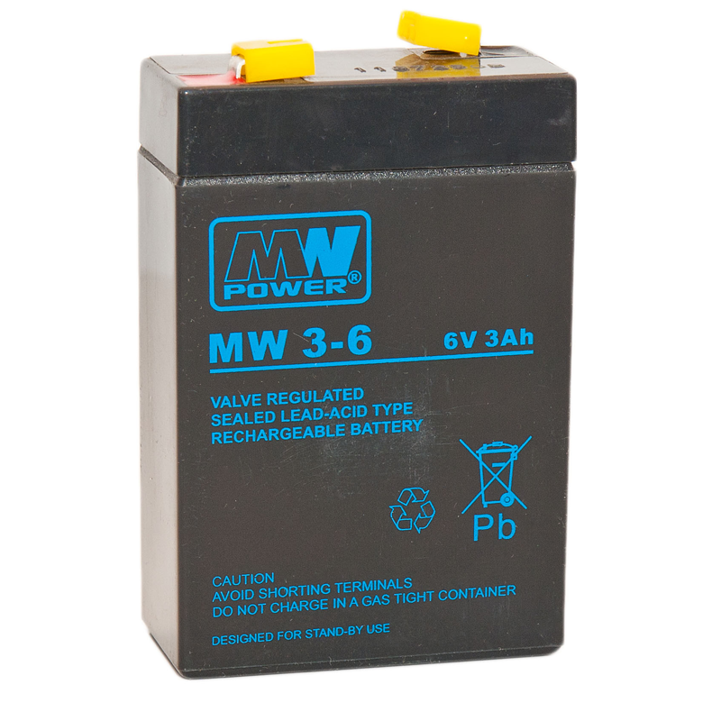 MW 3-6