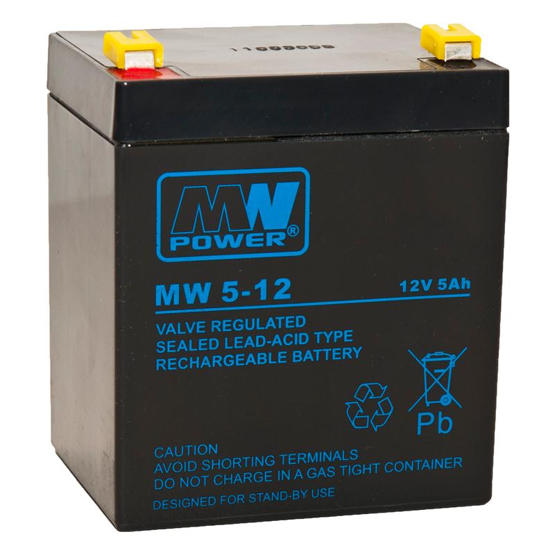 MW 5-12 / MW 5-12L