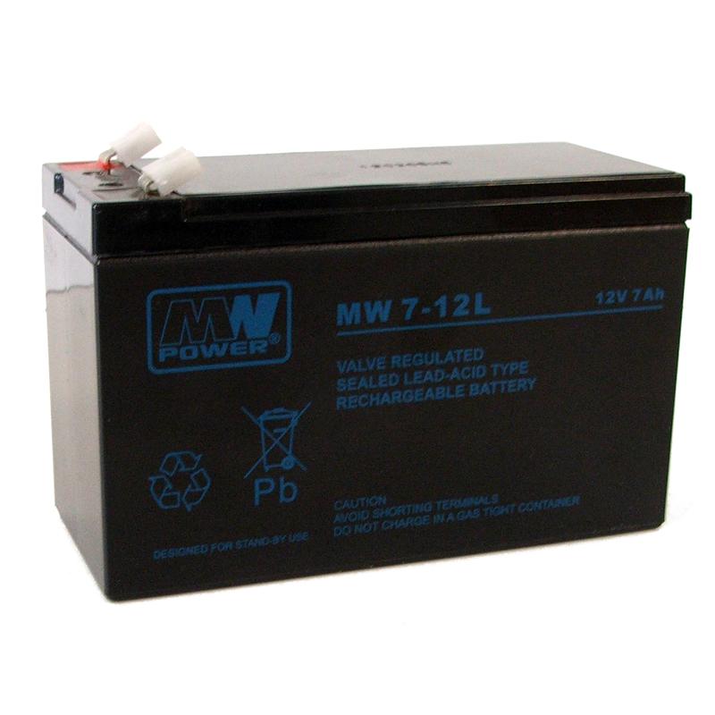 MW 7-12 / MW 7-12L