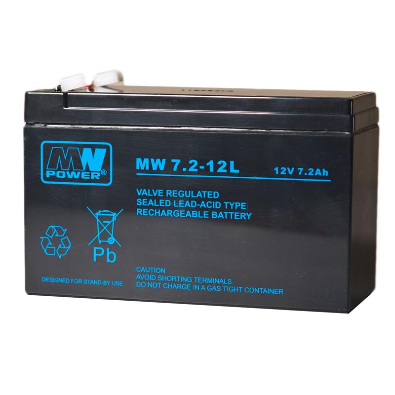 MW 7,2-12 / MW 7.2-12L