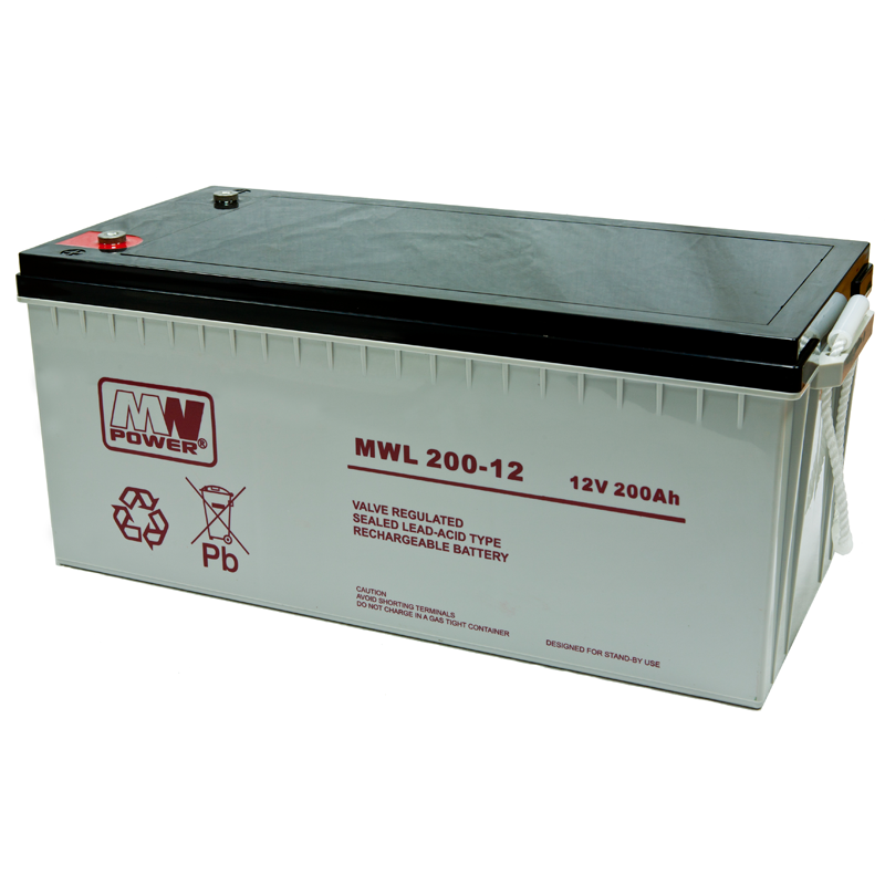 MWL 200-12