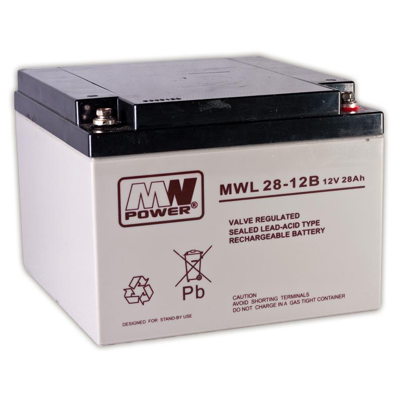 MWL 28-12B