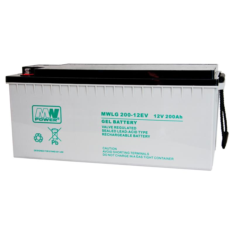 MWLG 200-12EV