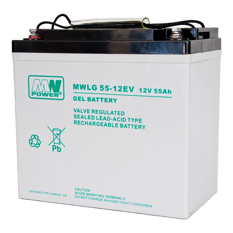 MWLG 55-12EV