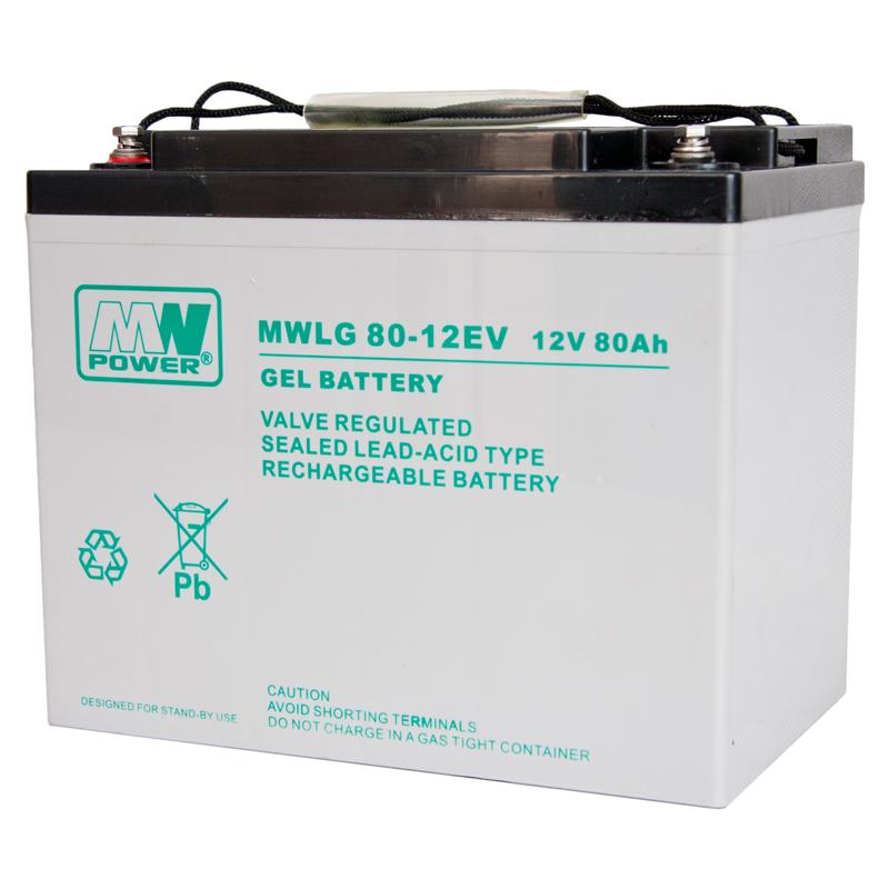 MWLG 80-12EV