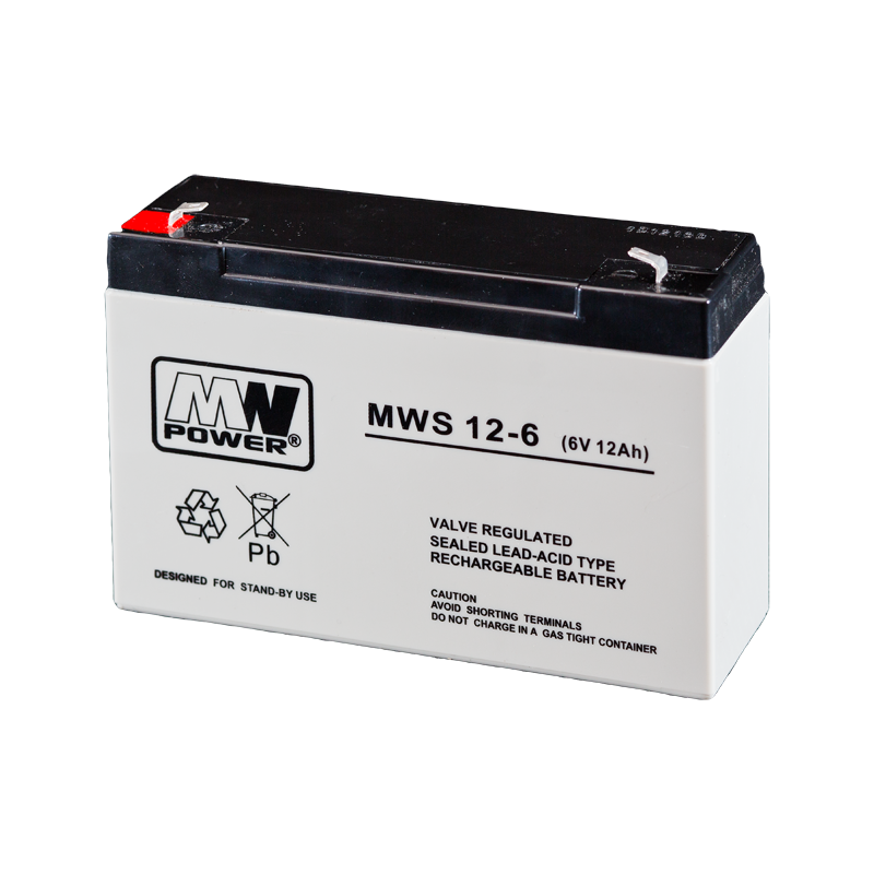 MWS-12-6
