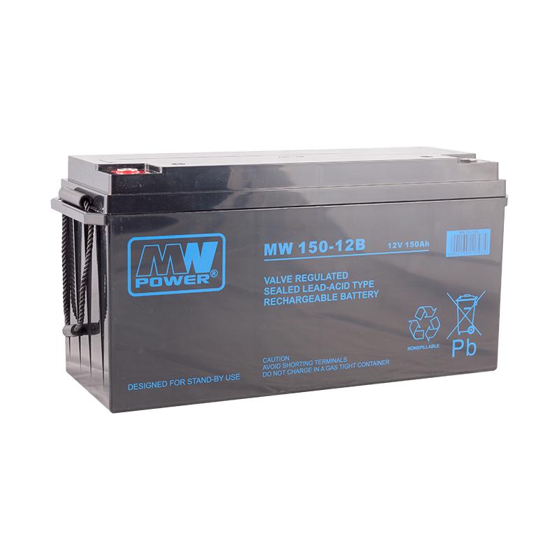MW 150-12B