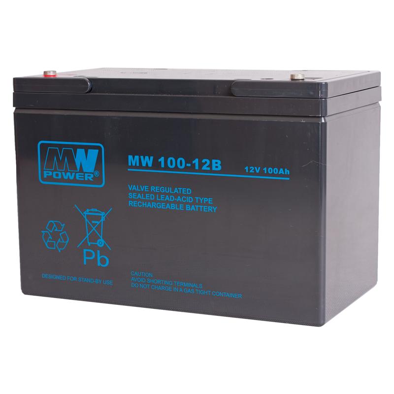MW-100-12B