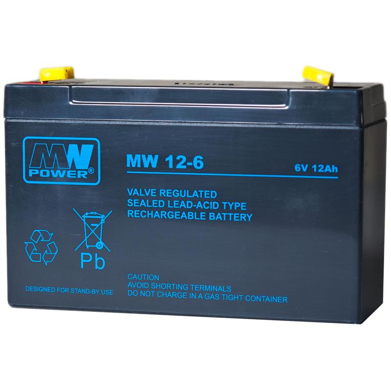 MW 12-6 / MW 12-6L
