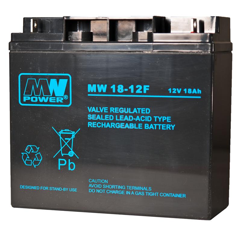 MW 18-12 / MW 18-12F