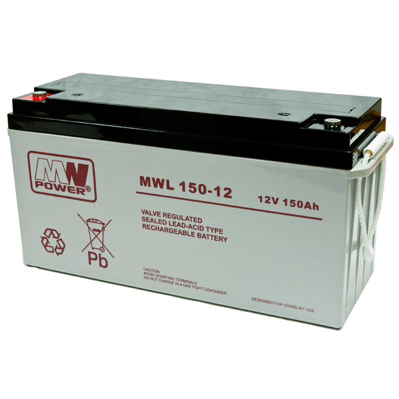 MWL 150-12