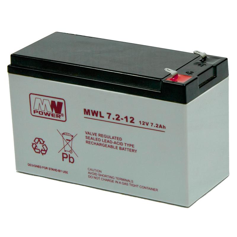 MWL 7,2-12 / MWL 7,2-12L