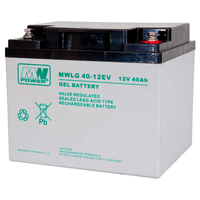 MWLG-40-12EV